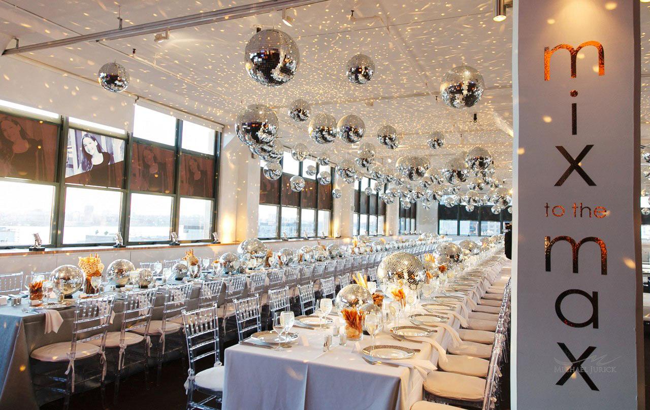 Nyc Premier Event Venue Tribeca 360